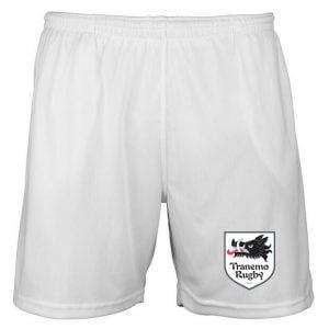 Tranemo Razorbacks Rugby Club Vita Sportshorts