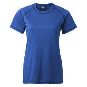 Sävsjö PK Royalblå Funktions T-shirt