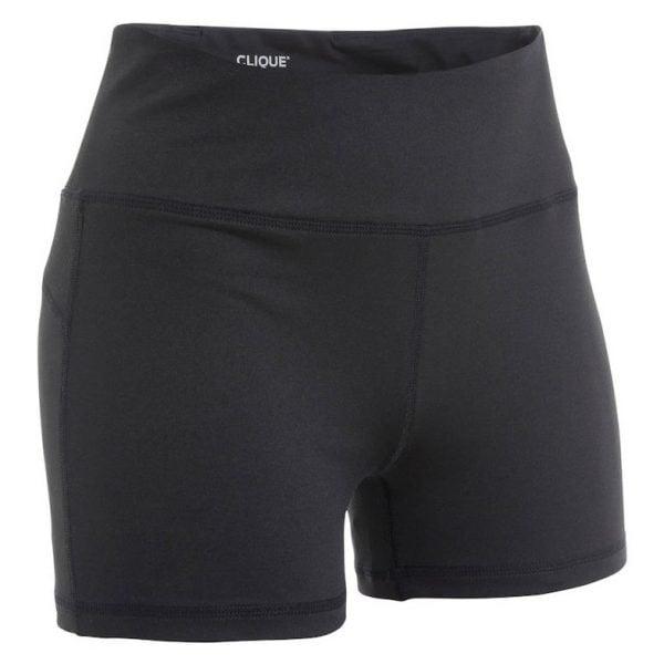 Svarta Funktions Hotpants