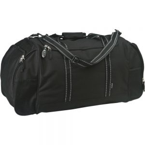 Svart Resväska / Sportbag XL