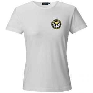 Arvika Karateklubb Vit T-shirt