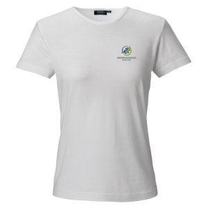 Medborgerlig Samling Vit T-shirt