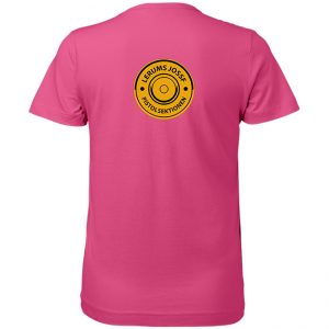 Lerums JOSSF Rosa T-shirt