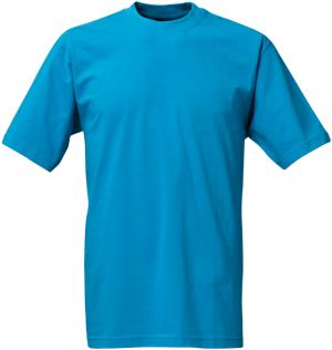 Lerums JOSSF Blå T-shirt