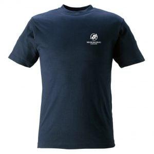 Medborgerlig Samling Marinblå T-shirt