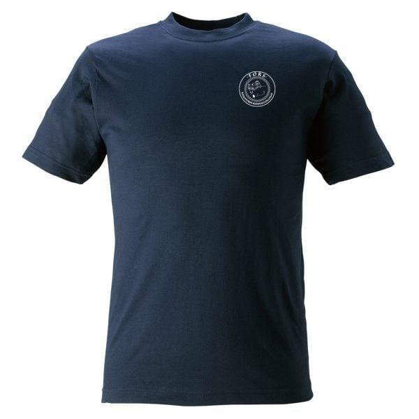 Folkatorps Ridsportsällskap Marinblå T-shirt