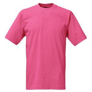 Falkenbergs Brukshundklubb Rosa T-shirt