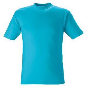 Falkenbergs Brukshundklubb Aqua T-shirt