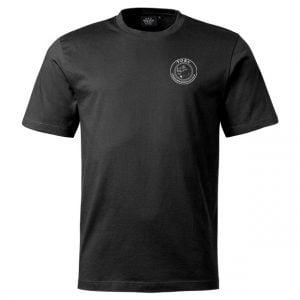 Folkatorps Ridsportsällskap Svart T-shirt