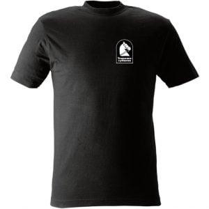 Tranemoryttarna Svart T-shirt