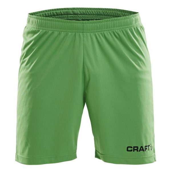 Gröna Målvaktsshorts Craft
