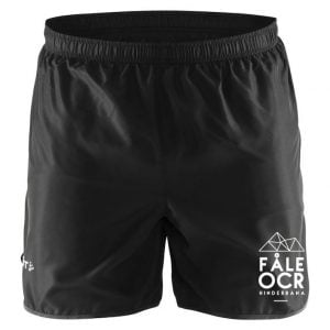 FÅLE OCR Svarta Shorts Craft