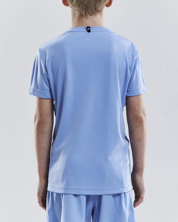 Ljusblå Matchtröja Craft