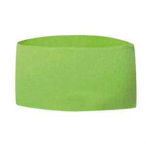 Grönt Brett Pannband