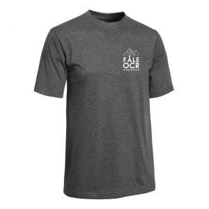 FÅLE OCR Mörkgrå T-shirt