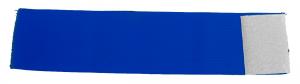 Blå Kaptensbindel