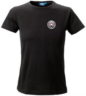Kuniba Kai Svart T-shirt