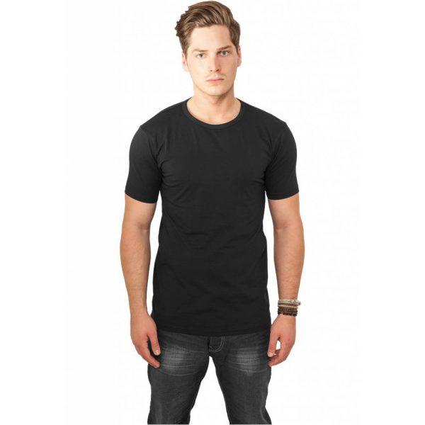 Svart T-shirt Stretch UC