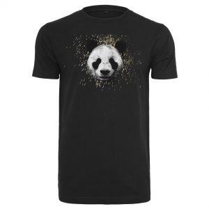 Svart T-shirt Desiigner Panda