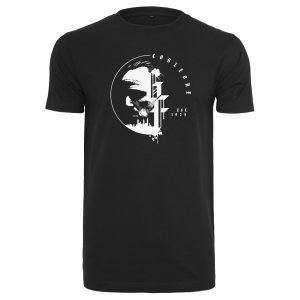 Svart T-shirt The Godfather Circle