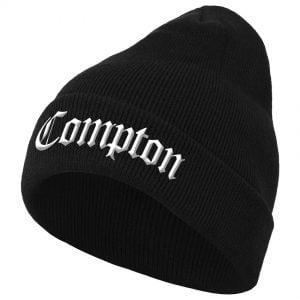 Svart Mössa Compton