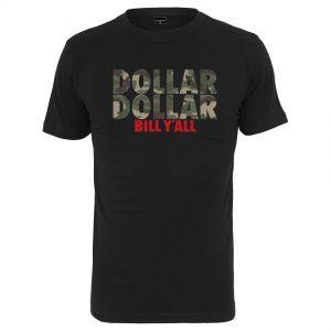 Svart T-shirt Dollar Dollar Bill Y'all