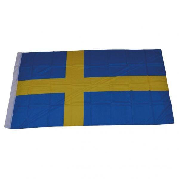 Blå/Gul Sverigeflagga 150*90 cm