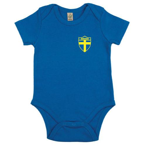 Blå Body Sverige