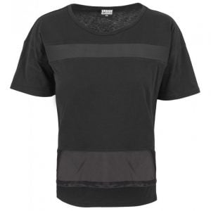 Svart T-shirt Tech Mesh UC