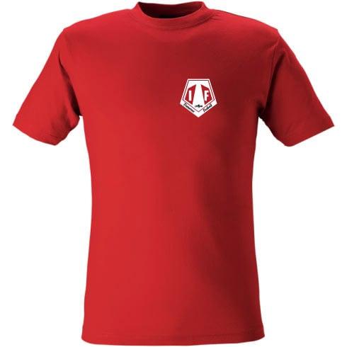 Tranemo IF Röd T-shirt